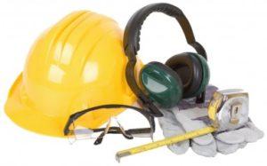 top 9 priežasčių kodėl darbų sauga yra svarbi